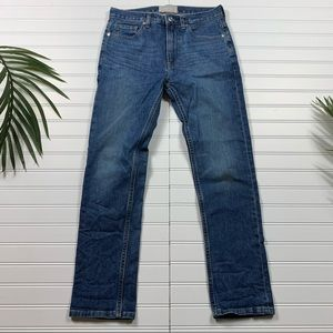 Everlane Straight Jeans Womens Size 25